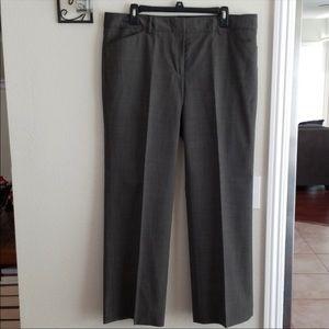 """Anne Klein """"Platinum""""trouser"""